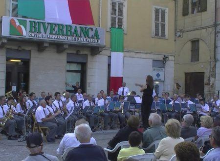 BandAssieme 2011 Crescentino