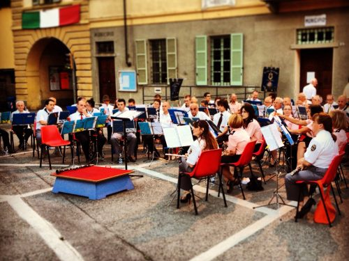 Concerto – Armonie in Musica – Brusasco 2013