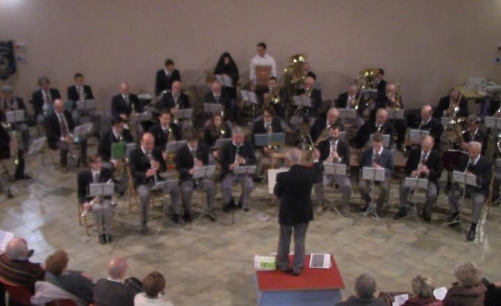 Concerto di Santa Cecilia 2015